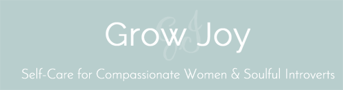 Grow Joy - Karla Lawrence, LCPC, BC-TMH, CPC