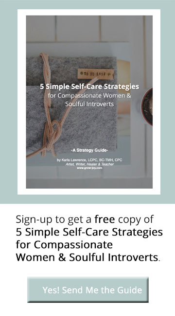 5 Simple Self-Care Strategies
